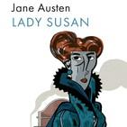 Maldito Libro: T01x32. Jane Austen y Lady Susan. 26/05/2018