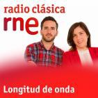 Entrevista en Rádio Clásica - Impresión 3D y música