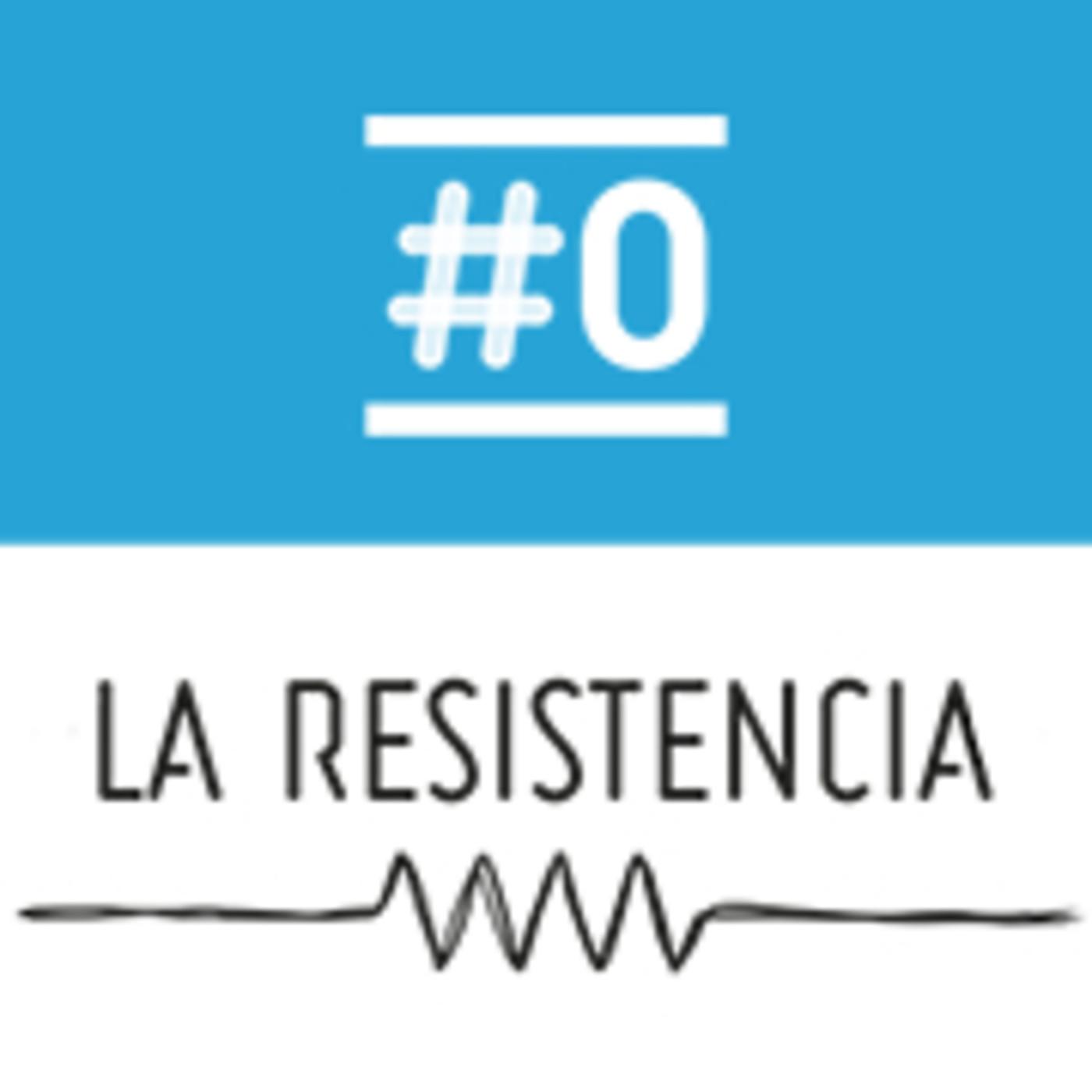 LA RESISTENCIA 2x156 - Programa completo