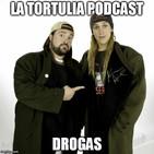 La Tortulia - Drogas, edición ómnibus