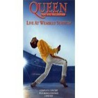 In CONCERT - Queen Live At Wembley Stadium 1986