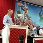 Las dos tareas claves en Cuba son la defensa y la economía