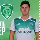 Fútbol Bajo Cero #9 con Wilker Ángel