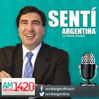 18.09.19 SentíArgentina. AMCONVOS/Seronero-Panella/Natacha Méndez/Hernán Tripodi/Piquín/Muena/Posadas/Aldo Alias