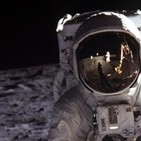 Los misterios de la llegada a la luna - Santi Camacho y Javier Sierra