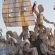 Viareggio, el carnaval de las alegorías