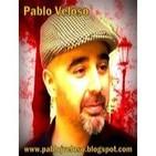 Desventuras Espirituales - Entrevista a Pablo Veloso