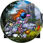 Topal Games 8x13 Final de temporada, Judgement, Harry Potter Wizards Unite