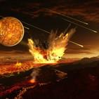 """Antes de medianoche 10/5: """"La odisea de sapiens"""" cap.4: como surgió la vida en la Tierra; la conspiración de la pólvora."""