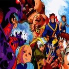 Retrocast 081 - Xmen Vs Street Fighter