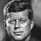 Personas con Historia 26: J. F. Kennedy