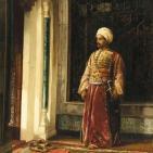 La Reconquista cap. 05 El final del Emirato