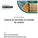 """Ent. Ramón Martínez da CM Randufe e José Covelo, da AFG - Acción formativa """"Impacto do nematodo no mercado da madeira"""""""