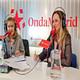 Escuela de Parejas en Madrid Directo, Onda Madrid. Infidelidad Femenina