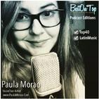 BOT 13 | #BestOnTop #Top40 | Paula Morao