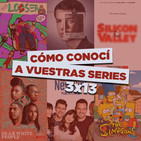 CCAVS 3x13 - Looser, Dear White People, New Girl, 13 Reasons Why, Silicon Valley, etc.
