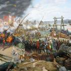 AH 10 - El gran asedio. Malta, 1565 (Turcos, los caballeros de San Juan y el socorro de los Tercios)