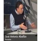 José Antonio Abellán y su polémica salida de Cope y su programa El Tirachinas