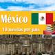 México - 10 novelas por país