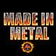 Made in Metal programa Nº 71 - 2017