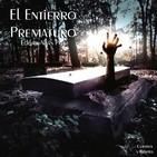 """""""El Entierro Prematuro"""" de Edgar Allan Poe"""
