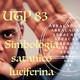 UTP83 Símbolos de Saturno y sus demonios de corbata