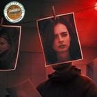 Perdidos En El Éter #353: Jessica Jones (AKA Temporada 3)
