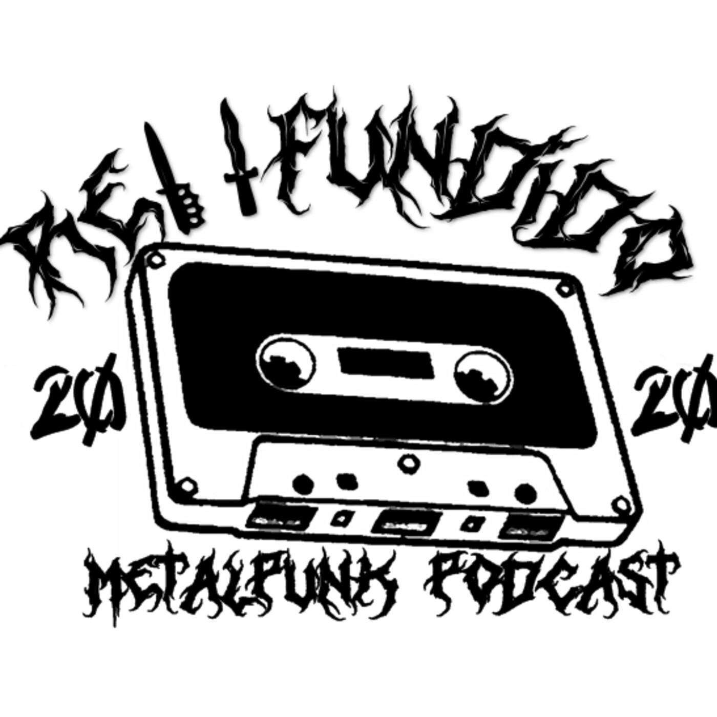 RE//FUNDIDO - Metalpunk Podcast #1