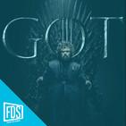 FDS ¿Dónde están mis dragones?: Tyrion Lannister (ep.4)