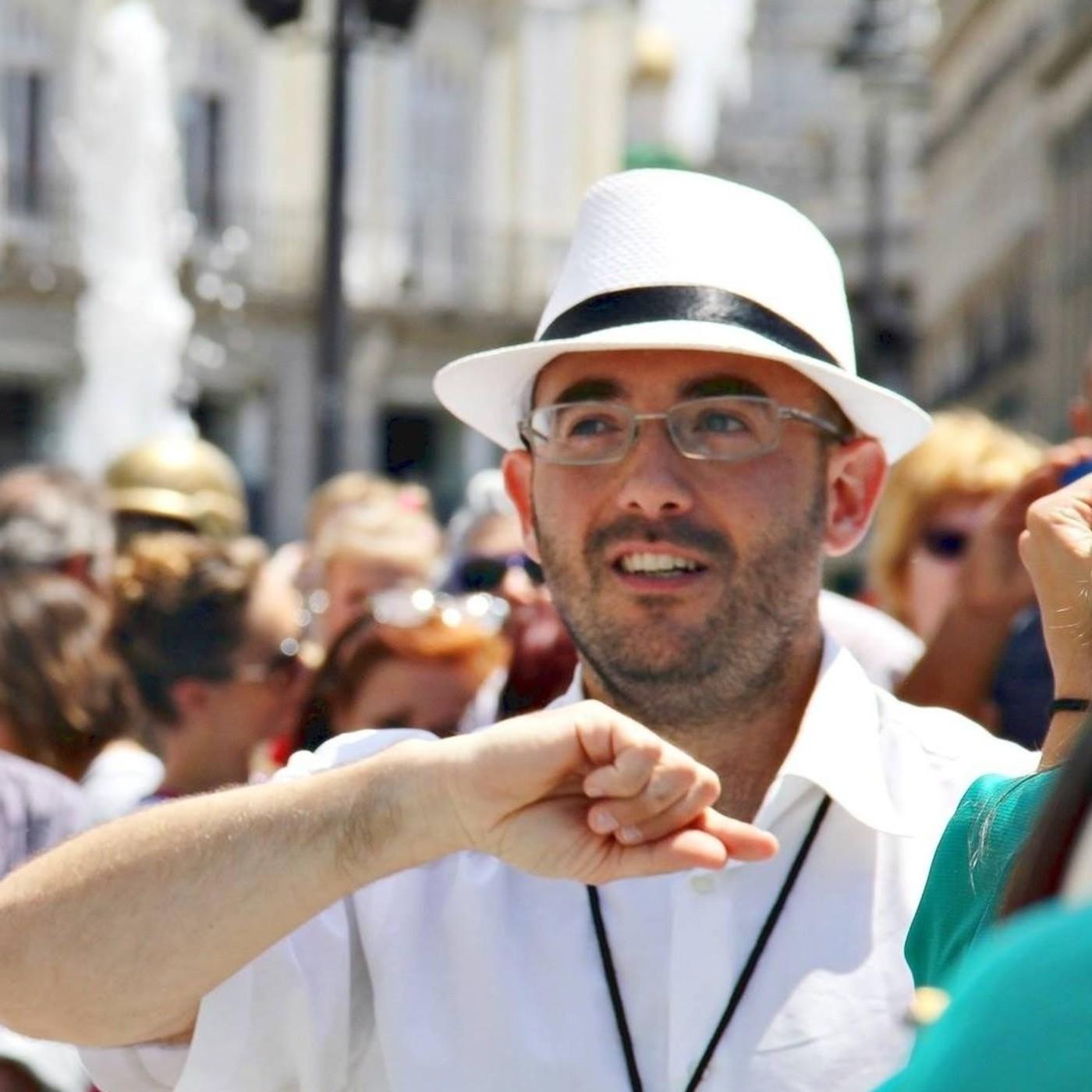 Corona Diary con Guillermo Díaz, de Bloco do Baliza, by BCN Més