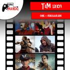 TeM 1x07: Cine y Videojuegos
