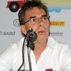 """Edgardo Fernández: """"Esta todo listo para que un motor turbo viaje la semana próxima a Buenos Aires"""""""