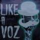 Like a Voz 19: Silvia presenta
