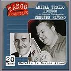 Aníbal Troilo & Edmundo Rivero - LP Cafetín de Buenos Aires