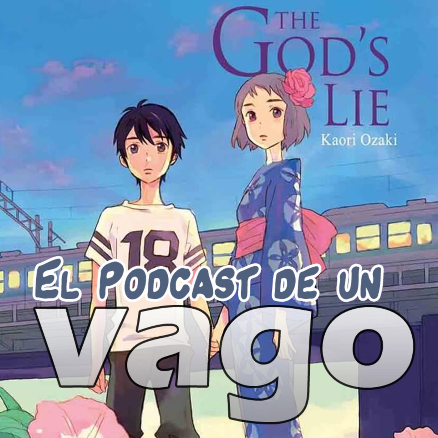 VagoPodcast #86: Una Plática de Animación y los Dioses Mienten