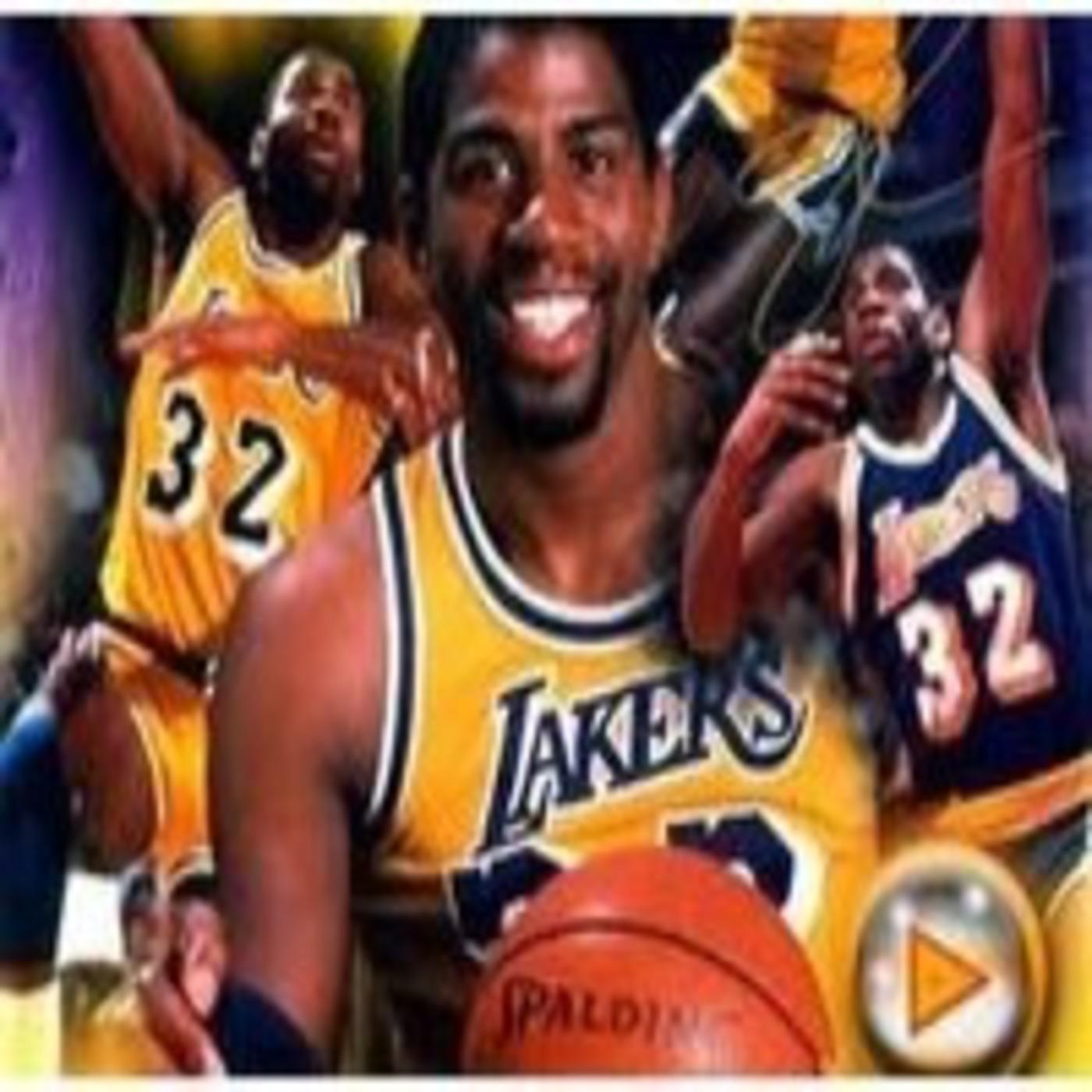 Documental de Baloncesto NBA -