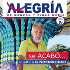 ALEGRÍA DE MONZÓN Y CINCA MEDIO Paco Aznar octubre