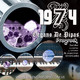 1974 - Instrumento de la Semana: Órgano de Pipas - Grandes Suites - Sonidos oscuros y vítreos de espectros sintetizados
