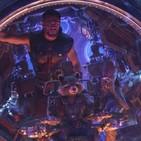 Especial Los Vengadores: Infinity War (Solo Especial)