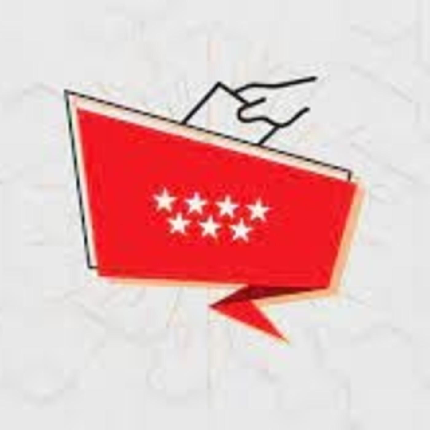 LA VOZ DE ESPAÑA Ed: 222 ELECCIONES MADRID (4 de Mayo)