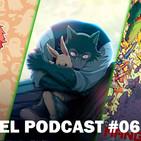 LHDM PODCAST#06: De géneros infrapublicados, Beastars y Manga Barcelona 19