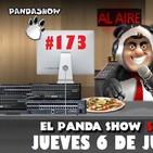 PANDA SHOW Ep. 173 JUEVES 6 DE JUNIO 2019