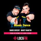 144 Museo Dance (31/07/20) LOCA FM