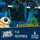 023 – Copuchas de la Holored – Han Solo y la Resistencia