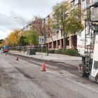 Enlace Informativo 31 octubre 2019: supresión Carril bici Gran Vía Hortaleza, centro de menores, reanudación Plenos...
