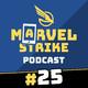 Llegan AMÉRICA CHAVEZ y ULTIMUS VII. El Oráculo opina sobre el Evento de Fénix | Marvel Strike Podcast #25