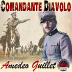 NdG #127 Amedeo Guillet, Il Comandante Diavolo, AOI 1941