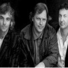 PINK FLOYD: Live 1988, Delicate Sound Of Thunder.