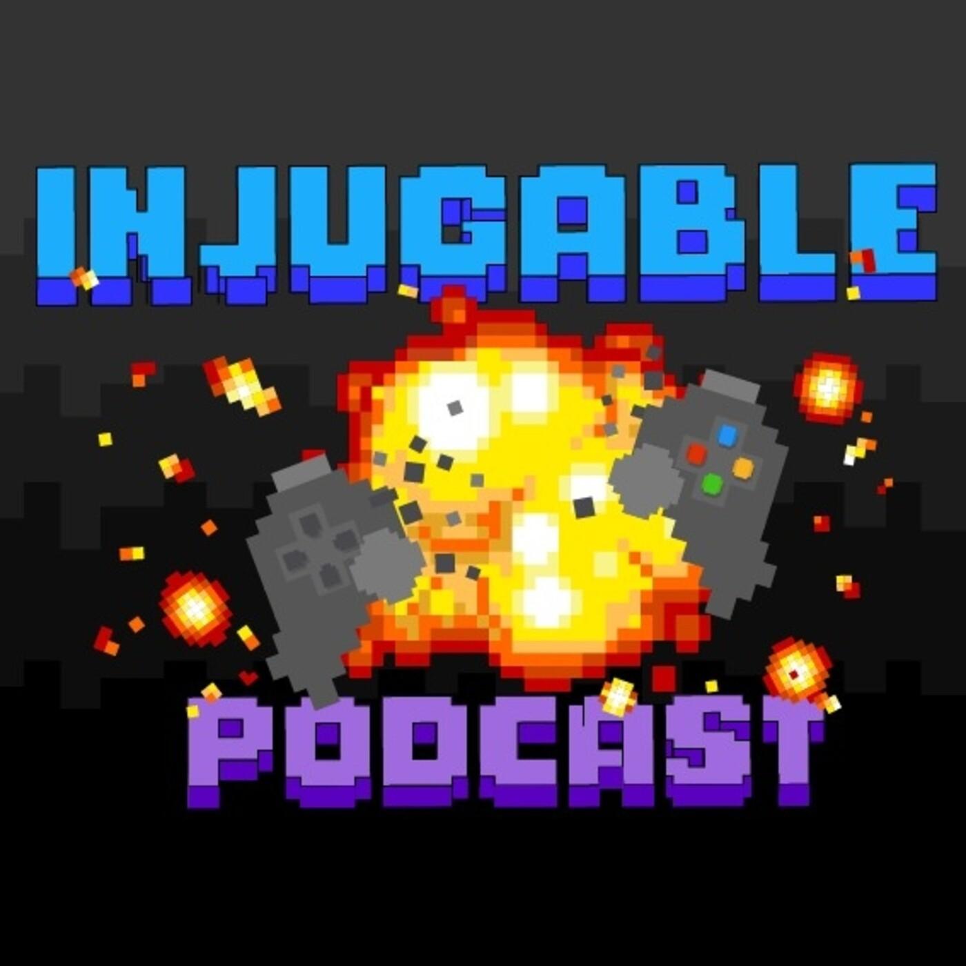 1x01 Actualidad de la nueva generación y presentación de Injugable