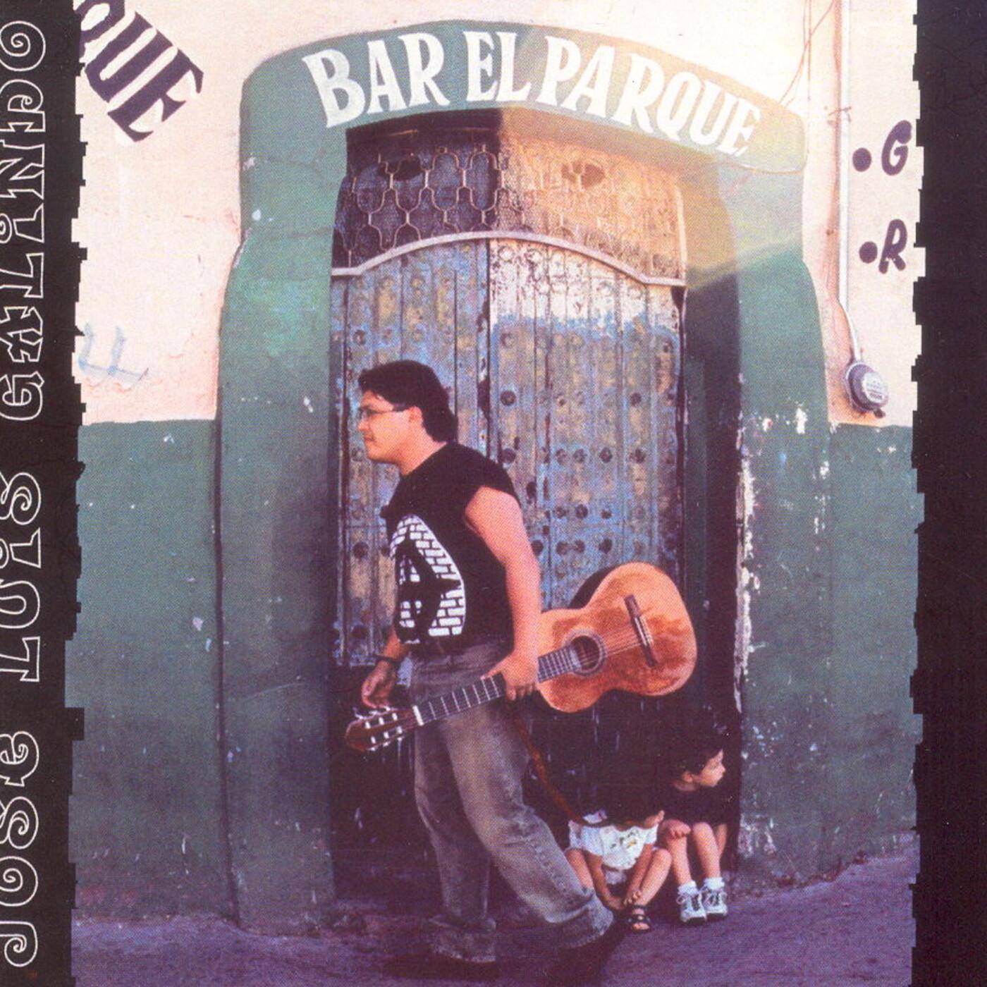 Jose Luis Galindo - Bar el Parque